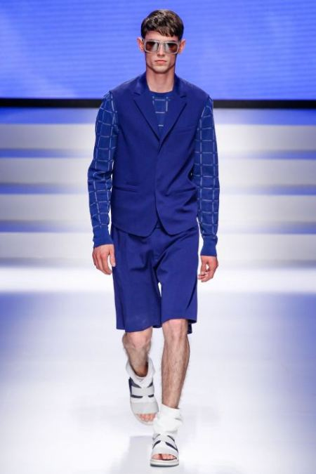 SALVATORE FERRAGAMO SPRING SUMMER 2014 MENSWEAR COLLECTION (4)