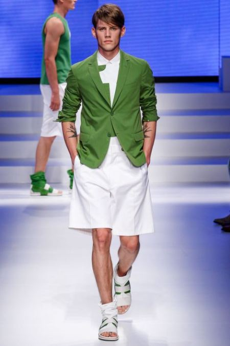 SALVATORE FERRAGAMO SPRING SUMMER 2014 MENSWEAR COLLECTION (7)