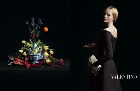 VALENTINO FALL WINTER 2014 CAMPAING (7)
