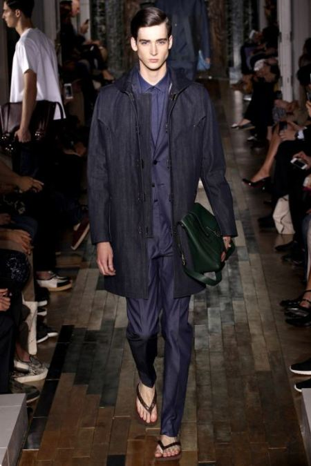 VALENTINO SPRING SUMMER 2014 MENWEAR COLLECTION (10)