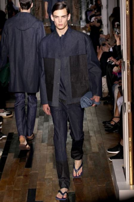 VALENTINO SPRING SUMMER 2014 MENWEAR COLLECTION (11)