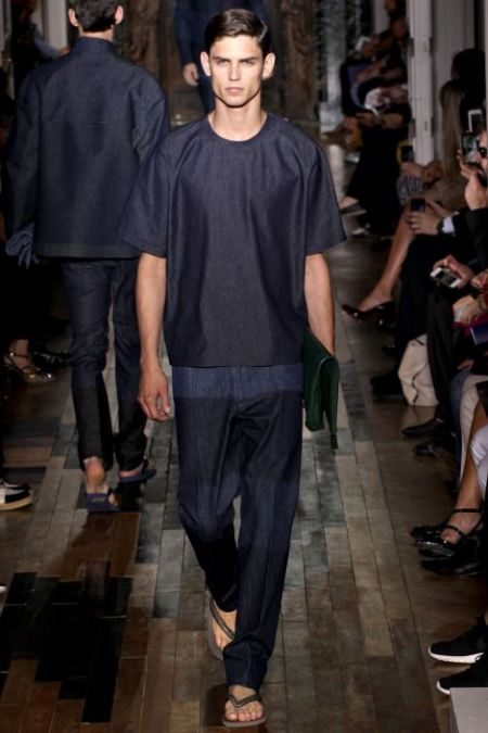 VALENTINO SPRING SUMMER 2014 MENWEAR COLLECTION (12)