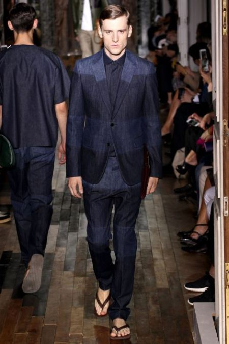 VALENTINO SPRING SUMMER 2014 MENWEAR COLLECTION (13)