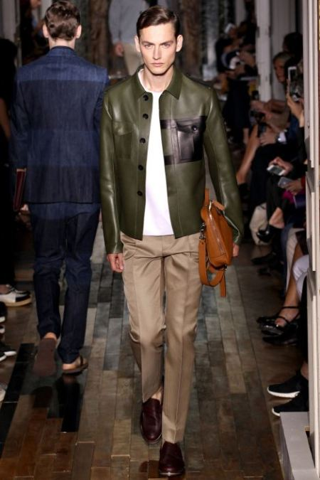 VALENTINO SPRING SUMMER 2014 MENWEAR COLLECTION (14)