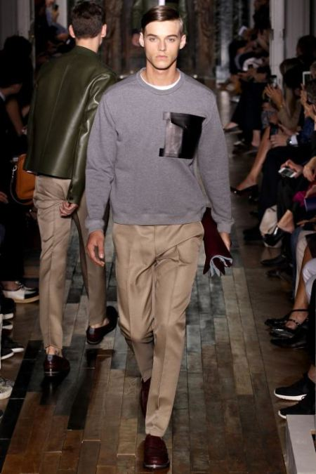 VALENTINO SPRING SUMMER 2014 MENWEAR COLLECTION (15)