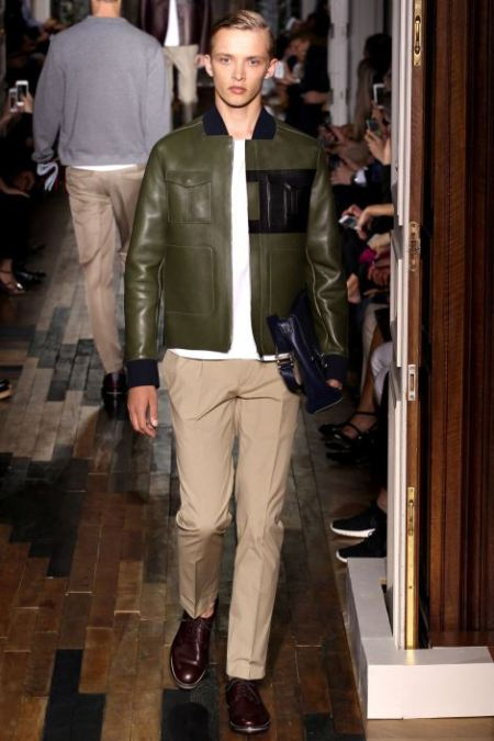 VALENTINO SPRING SUMMER 2014 MENWEAR COLLECTION (16)
