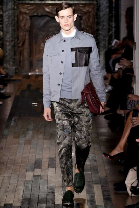 VALENTINO SPRING SUMMER 2014 MENWEAR COLLECTION (19)