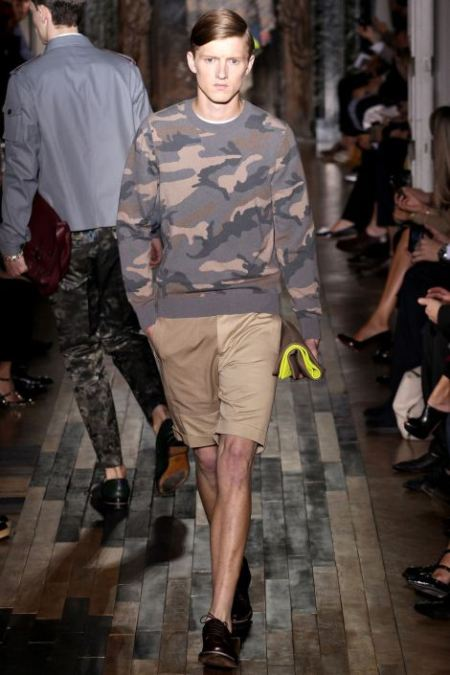 VALENTINO SPRING SUMMER 2014 MENWEAR COLLECTION (20)