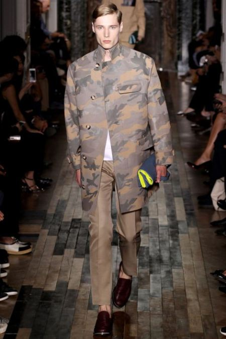 VALENTINO SPRING SUMMER 2014 MENWEAR COLLECTION (21)