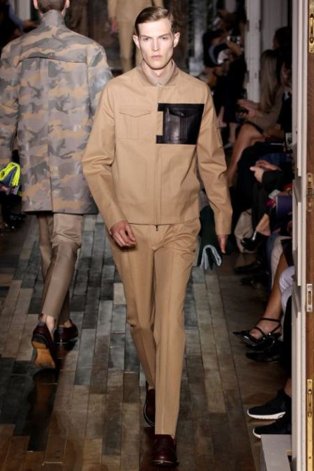 VALENTINO SPRING SUMMER 2014 MENWEAR COLLECTION (22)