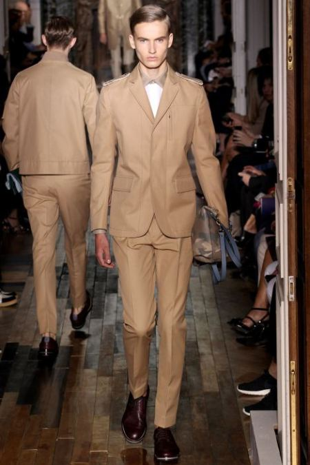 VALENTINO SPRING SUMMER 2014 MENWEAR COLLECTION (23)