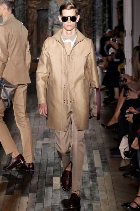 VALENTINO SPRING SUMMER 2014 MENWEAR COLLECTION (24)