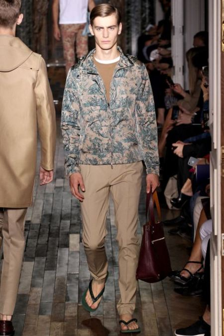 VALENTINO SPRING SUMMER 2014 MENWEAR COLLECTION (25)