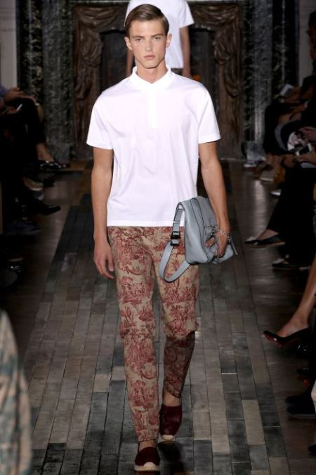 VALENTINO SPRING SUMMER 2014 MENWEAR COLLECTION (26)