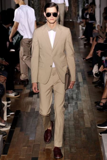 VALENTINO SPRING SUMMER 2014 MENWEAR COLLECTION (29)