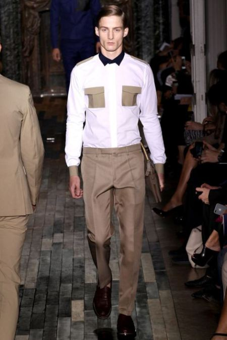 VALENTINO SPRING SUMMER 2014 MENWEAR COLLECTION (30)