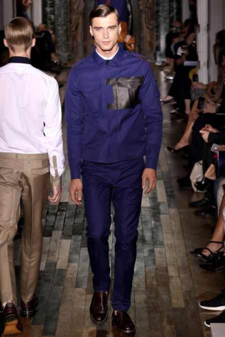 VALENTINO SPRING SUMMER 2014 MENWEAR COLLECTION (31)
