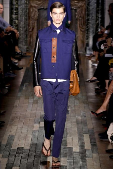 VALENTINO SPRING SUMMER 2014 MENWEAR COLLECTION (32)