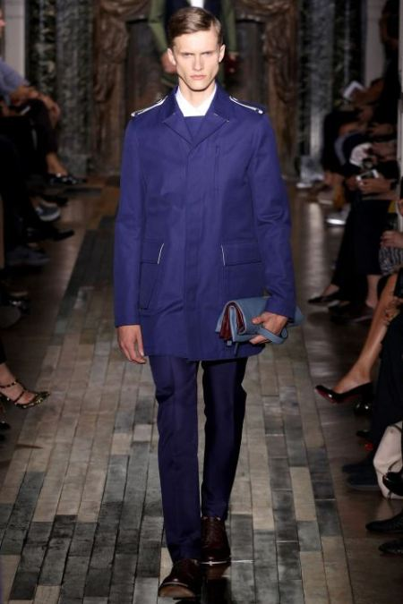 VALENTINO SPRING SUMMER 2014 MENWEAR COLLECTION (34)