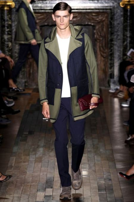 VALENTINO SPRING SUMMER 2014 MENWEAR COLLECTION (35)