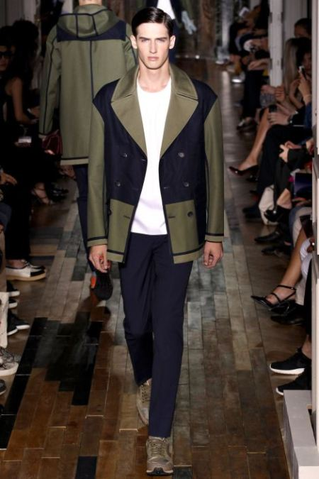 VALENTINO SPRING SUMMER 2014 MENWEAR COLLECTION (36)