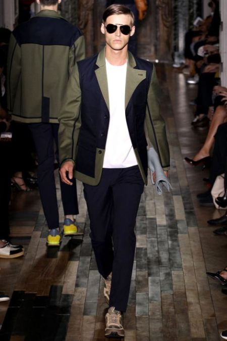 VALENTINO SPRING SUMMER 2014 MENWEAR COLLECTION (37)
