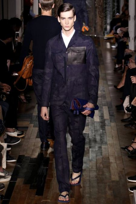 VALENTINO SPRING SUMMER 2014 MENWEAR COLLECTION (39)