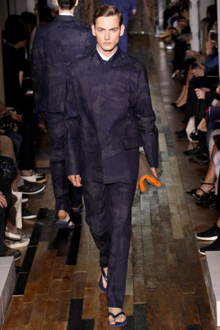 VALENTINO SPRING SUMMER 2014 MENWEAR COLLECTION (40)
