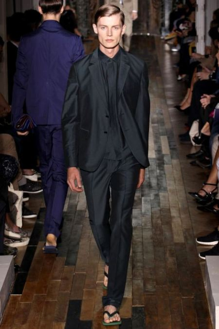 VALENTINO SPRING SUMMER 2014 MENWEAR COLLECTION (42)
