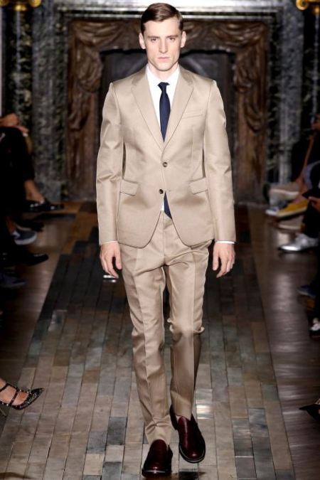 VALENTINO SPRING SUMMER 2014 MENWEAR COLLECTION (43)