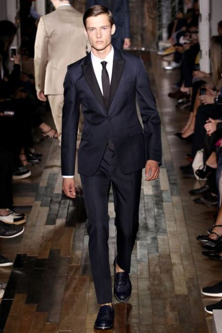 VALENTINO SPRING SUMMER 2014 MENWEAR COLLECTION (44)