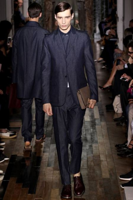 VALENTINO SPRING SUMMER 2014 MENWEAR COLLECTION (5)
