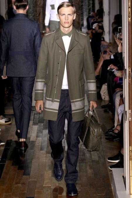 VALENTINO SPRING SUMMER 2014 MENWEAR COLLECTION (6)