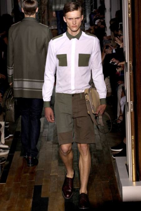 VALENTINO SPRING SUMMER 2014 MENWEAR COLLECTION (7)