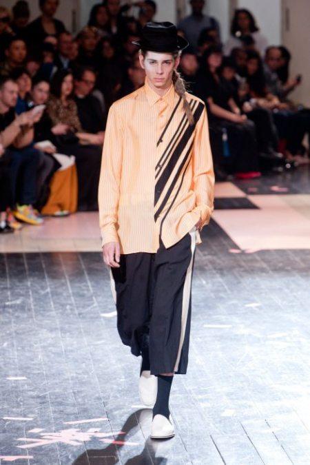 YOHJI YAMAMOTO SPRING SUMMER 2014 MENSWEAR (18)