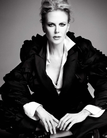 VOGUE GERMANY AUGUST 2013 NICOLE KIDMAN (2)