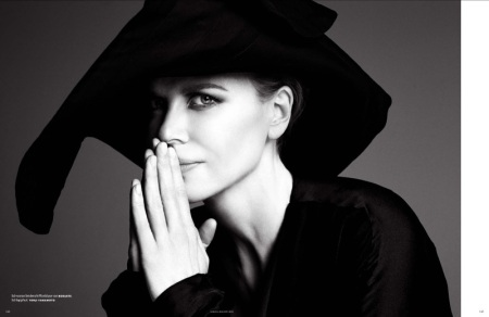 VOGUE GERMANY AUGUST 2013 NICOLE KIDMAN (4)