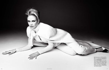 VOGUE GERMANY AUGUST 2013 NICOLE KIDMAN (5)