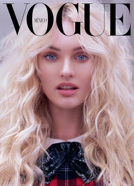 VOGUE MEXICO SEPTEMBER 2013 CANDICE SWANEPOEL (1)