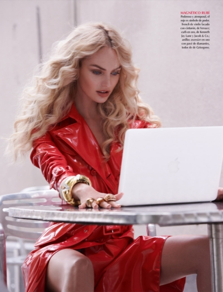 VOGUE MEXICO SEPTEMBER 2013 CANDICE SWANEPOEL (11)
