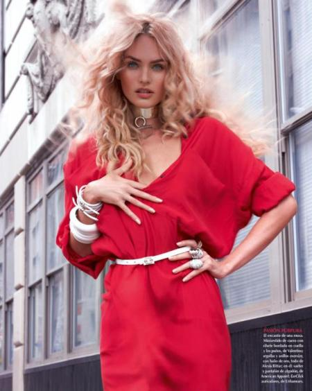 VOGUE MEXICO SEPTEMBER 2013 CANDICE SWANEPOEL (8)