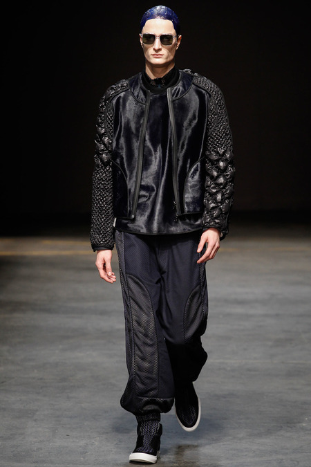 JAMES LONG FALL WINTER 2014 MENSWEAR (7)