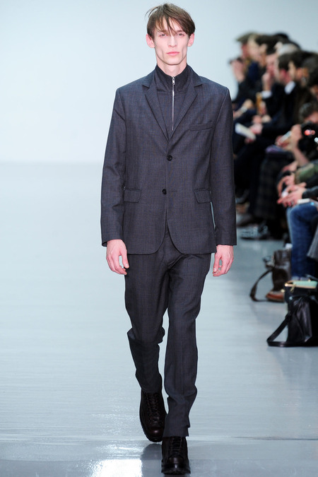 LOU DALTON FALL WINTER 2014 MEN (10)