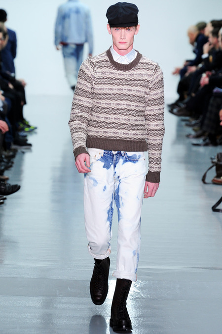 LOU DALTON FALL WINTER 2014 MEN (16)