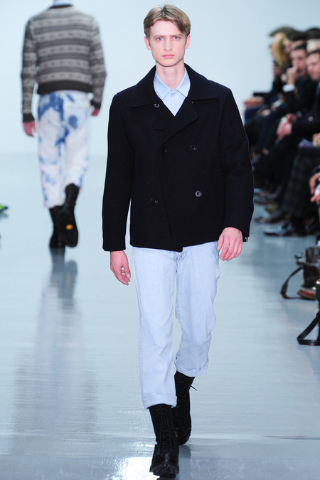 LOU DALTON FALL WINTER 2014 MEN (17)