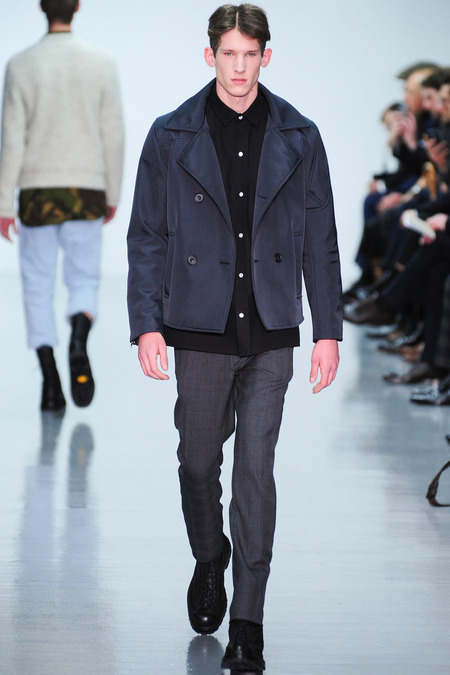 LOU DALTON FALL WINTER 2014 MEN (7)