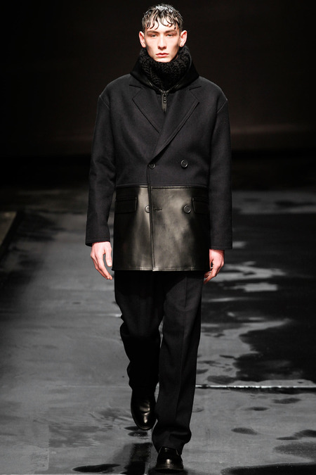 TOPMAN DESIGN FALL WINTER 2014 MENSWEAR (2)