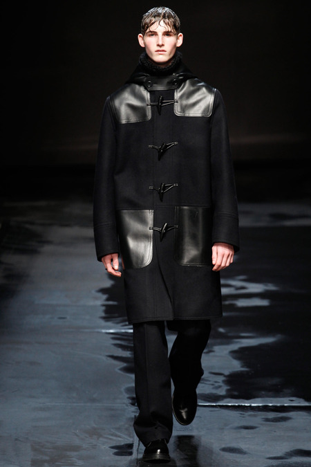 TOPMAN DESIGN FALL WINTER 2014 MENSWEAR